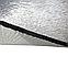 Вспененный каучук самоклеющийся ламинированный пленкой 6 мм, фото 3