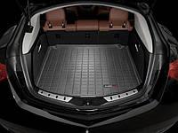 Коврик багажника Acura ZDX 2010-14 черный Weathertech 40452