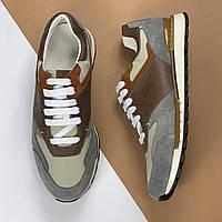 Чоловічі кросівки Berluti (Берлуті), фото 1