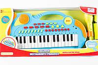 Развивающая игрушка Музыкальный орган
