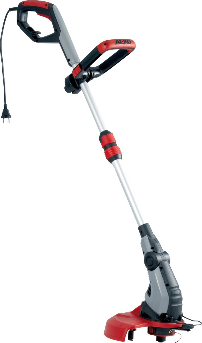 Триммер электрический AL-KO GTE 450 Comfort.