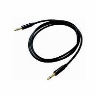 Клип корд Mini Jack-Mini Jack з'єднувальний кабель для тату машинки, 1.8м