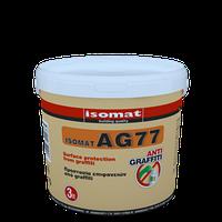 Ізомат АГ-77 (1л) Захисна емульсія «антиграффити» (основа парафін)