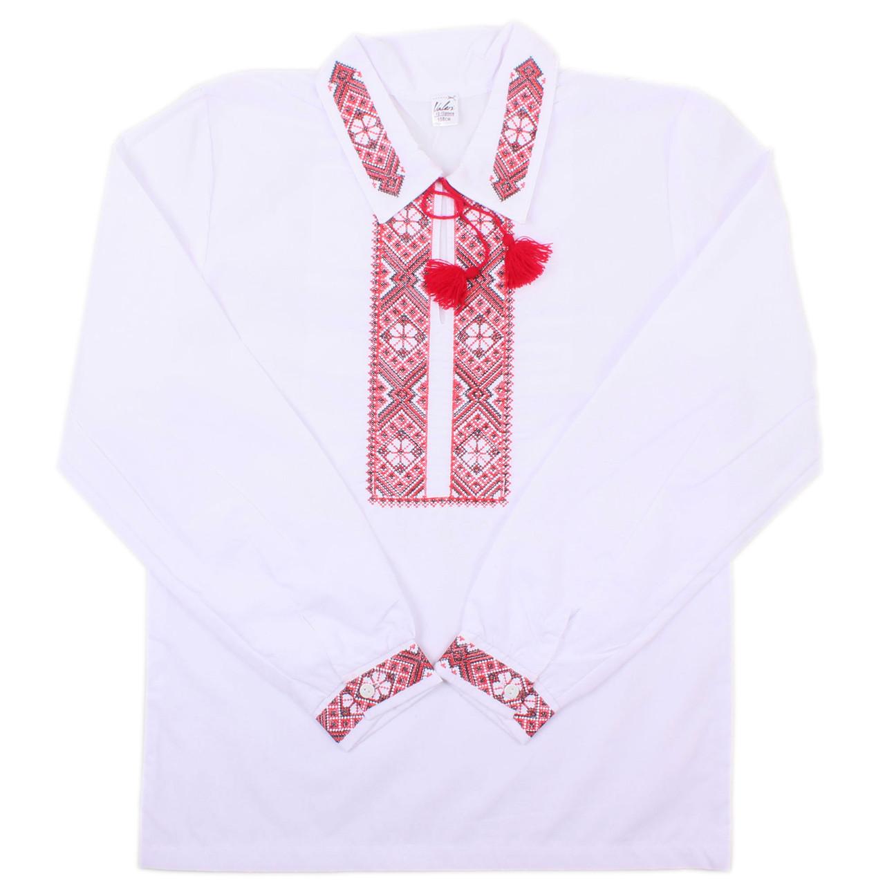 Рубашка для мальчиков 1440855535