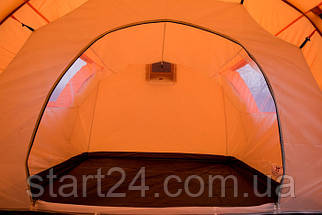 Палатка 3-х местная Coleman 1908, фото 3