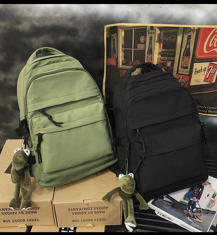 Трендовий шкільний рюкзак