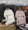 Трендовий шкільний рюкзак, фото 5