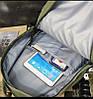 Трендовий шкільний рюкзак, фото 6