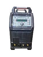 Аргоновый сварочный аппарат СПИКА GTAW 320P AC/DC
