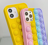 Чохол антистрес Pop it на iPhone 12 Pro Max, фото 5