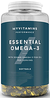 Омега Myprotein - Omega-3 (250 капсул)