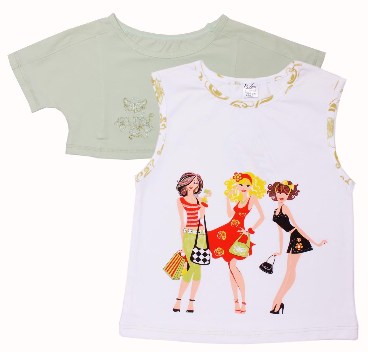 Комплект для девочек 1440874287