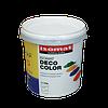 Барвник Деко-Колор охра Е (0,05 кг) пігмент для фарбування цементних розчинів