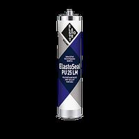 ЕЛАСТОСІЛ-ПУ 25 ЛМ сір/біл (300 мл) поліуретановий герметик у формі тиксотропної пасти