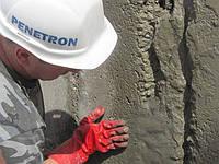 Пенекрит. Герметизация и гидроизоляция швов, трещин и вводов коммуникаций