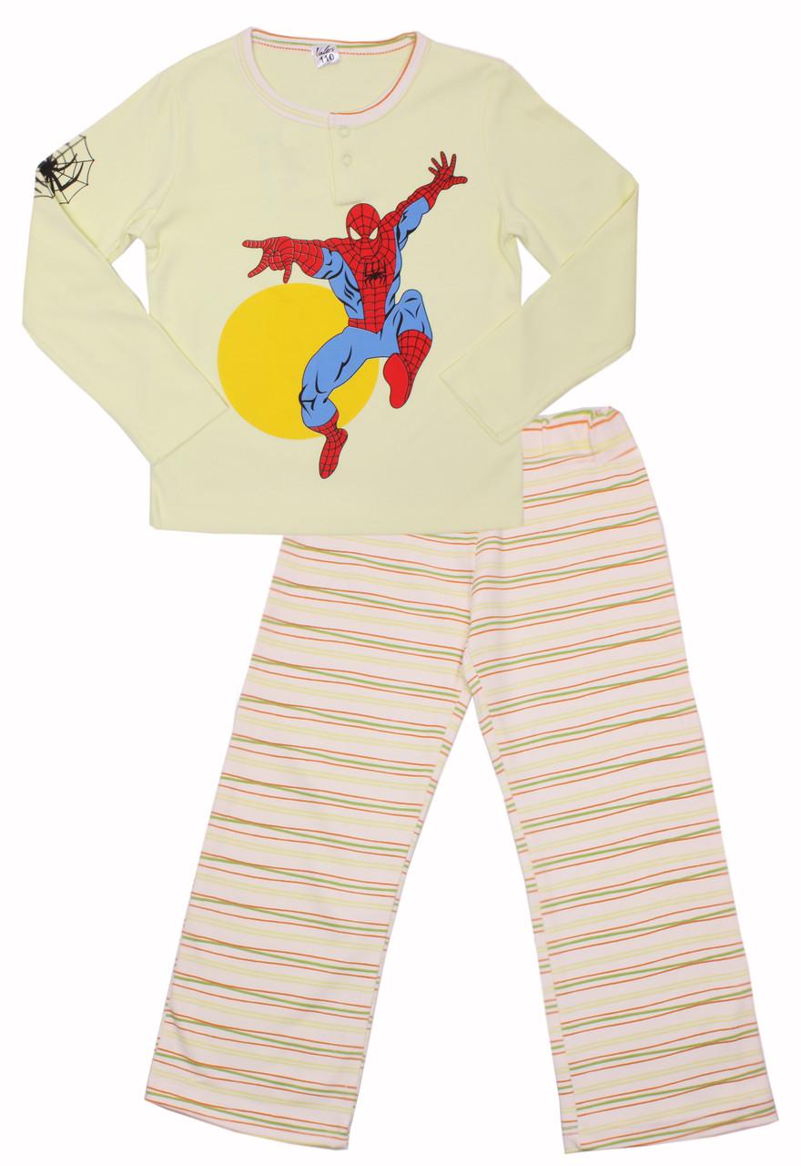 Пижама для мальчиков 1440871655