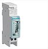 Таймер побутової добовий для управління побутовими приладами Hager EH010