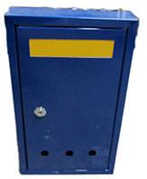 Почтовый ящик для писем  Синий