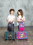 Детский пластиковый чемодан DeLune 004, фото 8