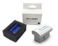 MINI OBD2 Bluetooth, диагностический сканер, диагностика авто