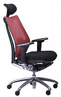 Кресло Орландо красный (Orlando)