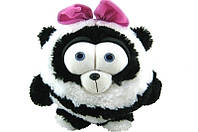 Мягкая игрушка Мишка Панда смешарик  62 см