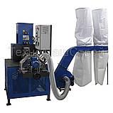 Оборудование для производства корма для домашних животных ЭШК-80, фото 4