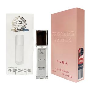 Pheromone Formula Zara Frosted Cream женский 40 мл