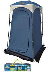 Палатка-душ Green Camp - 120x120x200 см - GC2897