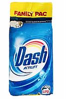 (БЕЗКОШТОВНА ДОСТАВКА) Пральний універсальний порошок Dash Family pack 11.050 кг