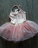 Боди с фатиновой юбкой  H&M для девочки 6/8 лет