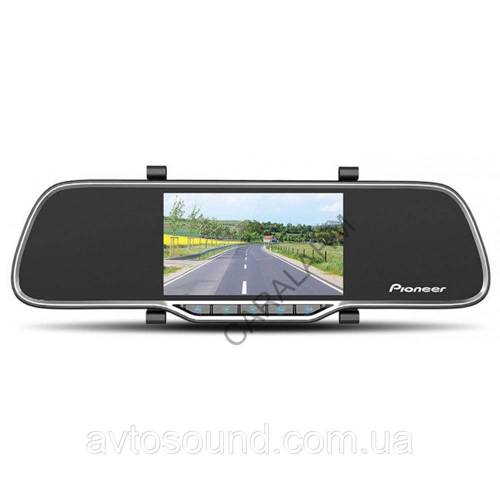 Дзеркало заднього виду з всторенным HD відеореєстратор Pioneer VREC-200CH