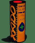 Масло XADO 10W-30 SL/CF ж/б 4л XA 20211