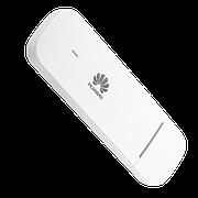 Новий USB модем Huawei e3372-320 (білий), 4G, без антени