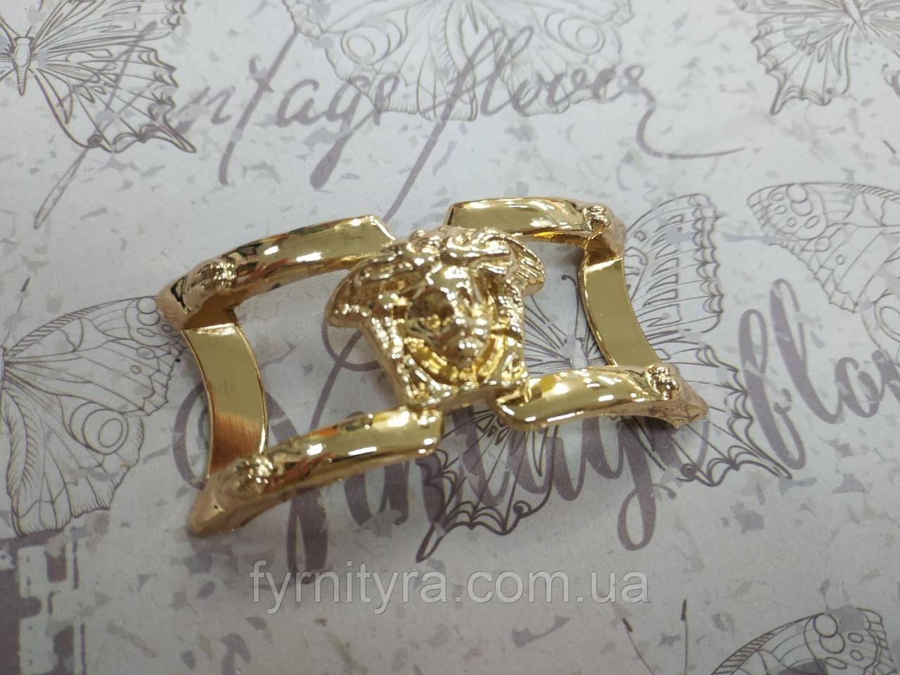 Украшение-протяжка,золото,707108