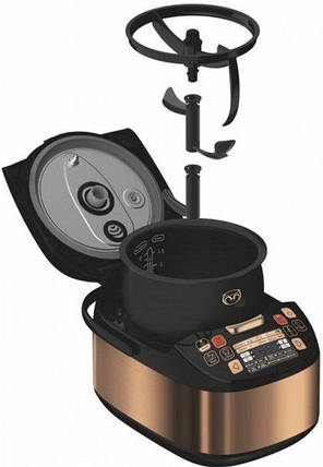 Мультиварка TEFAL MultiCook & Stir RK901F34, фото 2