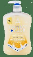 Антибактеріальне мило з есенцією молока та меду Astonish Protect + Care Milk & Honey 650 мл., фото 1