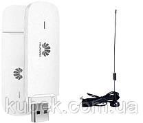 Новий USB модем 3G Huawei E3131 +ant(антена) комплект