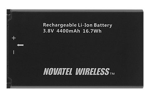 Novatel Mifi 7730l акумуляторна батарея