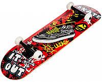 Скейт Трюковый Skate Winner, фото 1