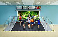 Тренажер для биатлона