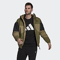 Чоловіча куртка Adidas (Артикул: GT6547)