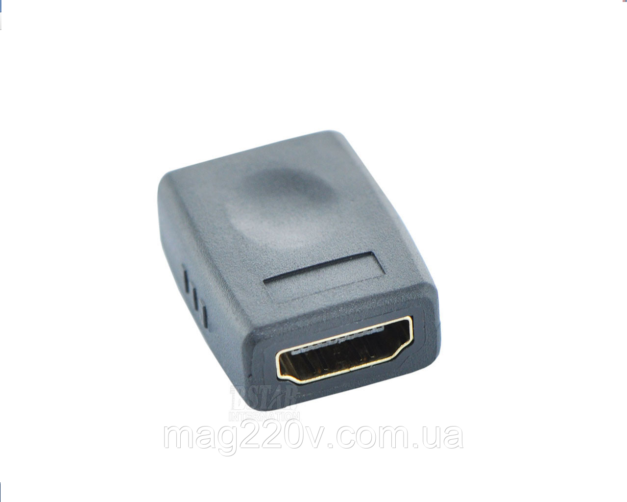 Соединитель HDMI(A) - HDMI(A)
