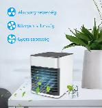 """Мобильный мини кондиционер вентилятор Arctic Air Ultra, охладитель воздуха, увлажнитель """"Арктика"""", фото 3"""