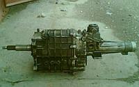 Коробка передач КПП 5ст ГАЗ Волга 2410 3102 31029 3110 31105 3302 2705 Газель Соболь пятиступенчатая  бу