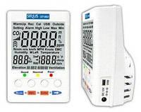 Монітор мікроклімату (CO2, temp., RH) TENMARS ST-502