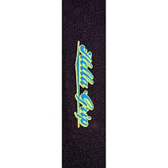 "Наждак Hella Grip 9"" Pro - Classic Blue/Yellow"