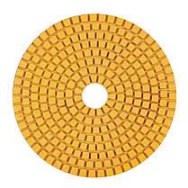 Круг алмазний полірувальний 100*3*15 №120 Baumesser