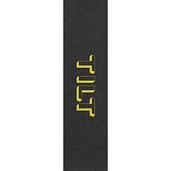 "Наждак Tilt 3D Logo 6.5"" Pro - Yellow"