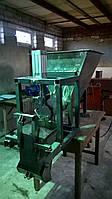 Дозатор шнековый весовой ДШВД-100